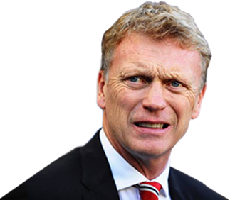 David Moyes is a Football Genius